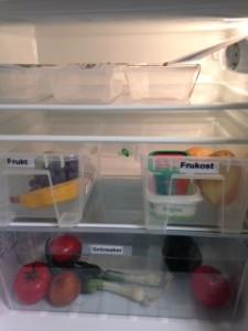 kylskåp inne